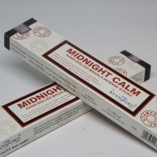 Midnight Calm Masala Incense