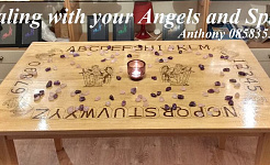 angel table