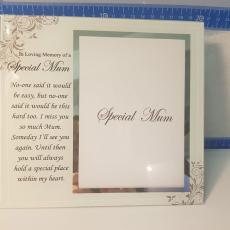 Special Mum Photo Frames