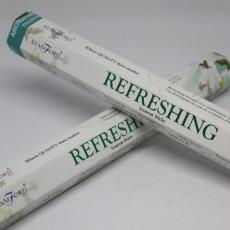 Refreshing Incense